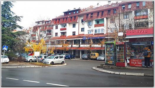 Blagoja Parovića